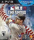 MLB 11 The Show (輸入版) - PS3