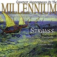 Strauss by J. Strauss