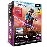 【最新版】PowerDirector 18 Ultimate Suite アカデミック版
