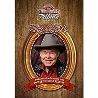 Cfr Tribute Series: Roy Clark [DVD]