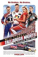 Talladega Nights : The Ballad of Ricky Bobbyポスター映画27x 40インチ–69cm x 102cm ) ( 2006) (スタイルC )