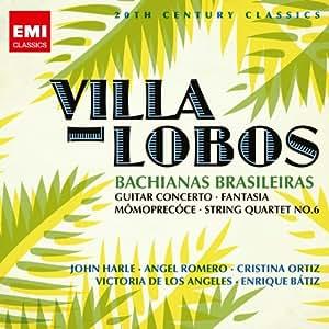 20th Century Classics -Villa-Lobos
