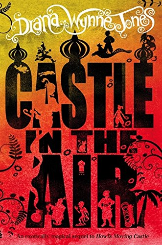 Castle in the Airの詳細を見る