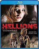 Hellions / [Blu-ray]