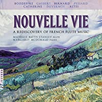 Rediscovery of French Flute Music