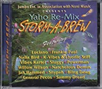 Yaho Remix: Storm a Brew
