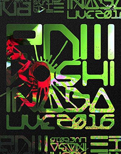 Koshi Inaba LIVE 2016 〜enIII〜[...