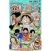ONE PIECE 60 (ジャンプコミックス)