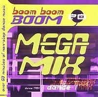 Boom Boom Megamix