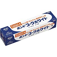 コニシ ボンド コークホワイト 500g ホワイト #50112