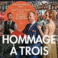 Hommage ? Trois by William Berger (2013-11-19)