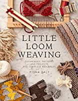 Little Loom Weaving (Artisan Crafts)