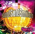 Sun!Sun!Smile!! (Type A)(在庫あり。)