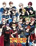 【BD】TSUKIPRO LIVE 2018 SUMMER CA...[Blu-ray/ブルーレイ]