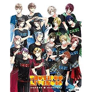 TSUKIPRO LIVE 2018 SUMMER CARNIVAL(通常版) [DVD]