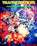 TRANSFORMERS: Memories from Childhood (English Edition)