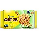 Julie's Oat 25 Ten Grains Biscuits, 200g