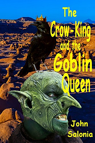 The Crow-king and the Goblin-q...
