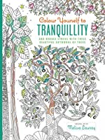 Colour Yourself to Tranquillity: And Reduce Stress with These Beautiful Artworks of Trees