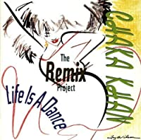 Life Is a Dance-Remix Project