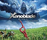 「Xenoblade Original Soundtrack」の画像