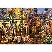 """Heidi Heidi4632""""Au Comte Roger"""" Art Puzzle (1500-Piece)"""