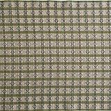 琉球きもの生地カットクロス(38cm×1m) (花織_みんさー風)