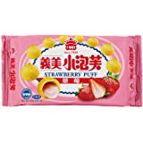 I Mei Strawberry Puff 57gm