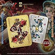 Identity V 第五人格 公式サイトグッズ Blackjack バードルカードセット 第一弾 おしゃれ ギフト キャラクター 人気ゲーム オリジナル Battle poker ユニークなデザイン キャラ収録 ランダ