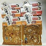 豆乾(豆腐干)【6袋セット 90g×6パック】 2種類以上入り(酒鬼・泡椒・麻辣味等) 豆腐加工品 味指定不可