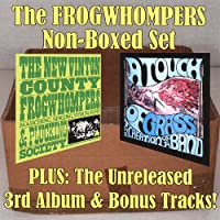 Frogwhompers Non-Boxed Set