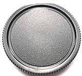 COCO Camera カメラ 用 【 ボディー 】 ライカ Leica R カメラ キャップ LR ブラック 黒 (汎用品) (汎用品)