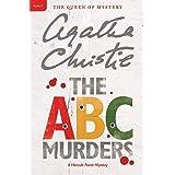 The A. B. C. Murders: A Hercule Poirot Mystery (Hercule Poirot Mysteries, 13)