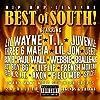Hip Hop Legends-best Of The South! / Various