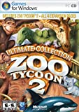 Zoo Tycoon 2 Ultimate Win32 English Na CD
