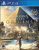 Assassin's Creed Origins Spanish Version - PlayStation 4 Mature 17+ (輸入版)
