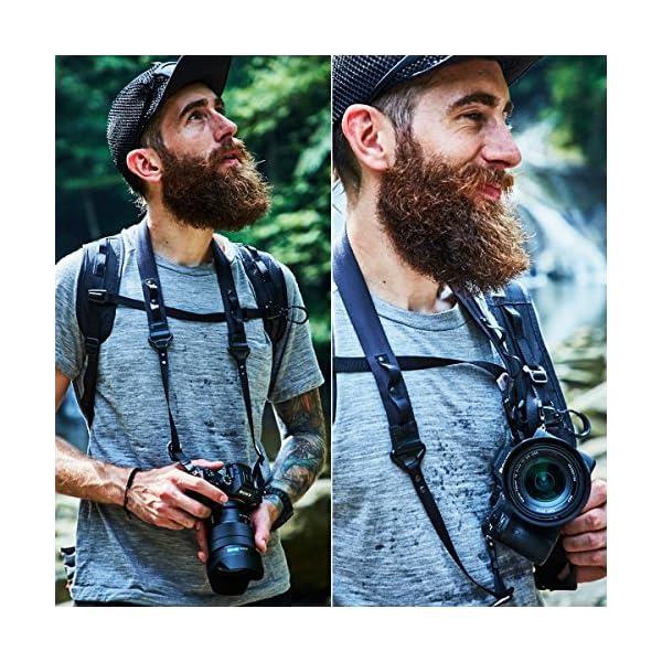 [ベルーフ] カメラストラップGIBBON ...の紹介画像19