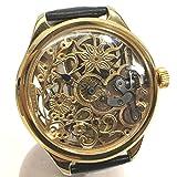 (オメガ)OMEGA Engraving エングレービング Reborn Watch 懐中腕時計 Antique Watch アンティーク腕時計 腕時計 GP メンズ 中古