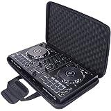 djコントローラー ケース 保護ボックス for DDJ DJ Lite SB SB2 SB3 RB Eva ハードケース ラージ コントローラケース 保護バッグ DJ収納ケース 防水ハンドバッグ DJコントローラー用パフォーマンス ギグバッグ 特殊