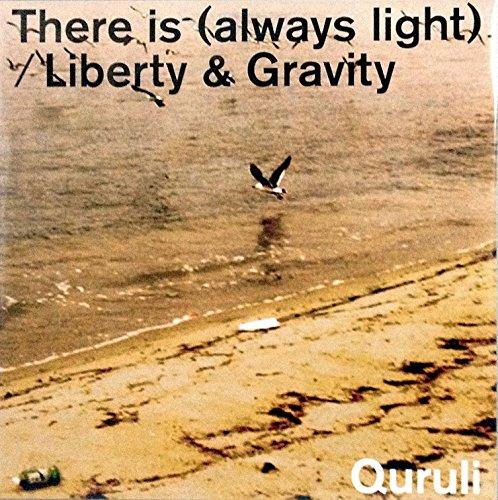 [画像:There is(always light)/Liberty&Gravity [Analog]]
