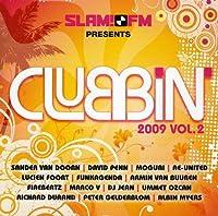 Vol. 2-Clubbin 2009