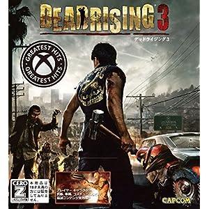 Dead Rising 3 (Greatest Hits) 【CEROレーティング「Z」】 - XboxOne