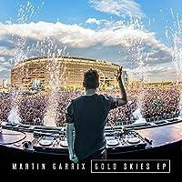 Gold Skies by Martin Garrix (2014-08-12)