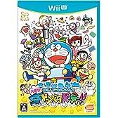 藤子・f・不二雄キャラクターズ 大集合! sfドタバタパーティー! ! - Wii U