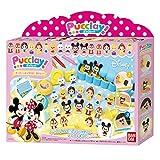 Pucclay!(ぷっクレイ!)  ディズニーキャラクターDXセット
