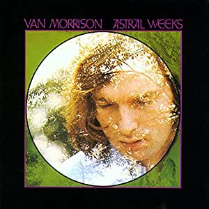 Astral Weeks (Ogv) [12 inch Analog]