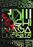 Koshi Inaba LIVE 2016 〜enIII〜 [DVD] 画像