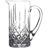 Marquis by Waterford Markham Pitcher/Jug, 48 oz. capacity, Clear