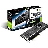 ASUSTek NVIDIA GeForce GTX1060搭載ビデオカード メモリ6GB TURBO-GTX1060-6G