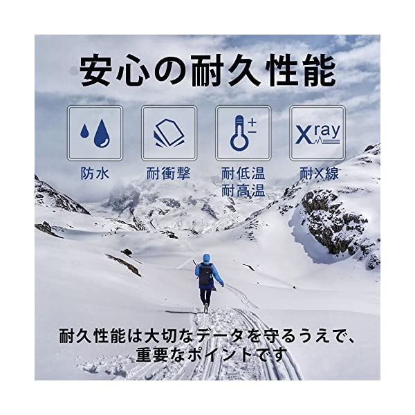 【Amazon.co.jp限定】シリコンパワー...の紹介画像7